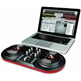 ION Discover DJ USB DJ controller for Mac and PC (Discontinued by Manufacturer)