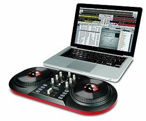 ION DISCOVER DJ VIRTUAL DJ 8 MIDI CONTROLLER