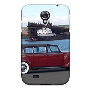 For FKpfuxL2584uTMAy Packard Town Car Protective Case Cover Skin/galaxy S4 Case Cover