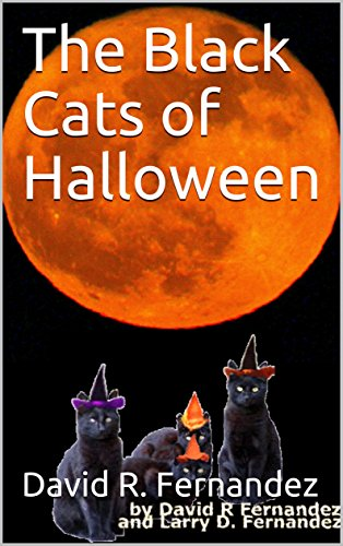 The Black Cats of Halloween (The Lady of the Woods Book 2)]()