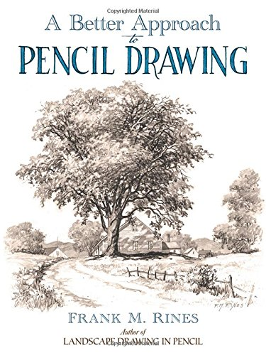 A Better Approach to Pencil Drawing]()