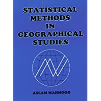 Statistical Methods in Geographical Studies: Student Edition