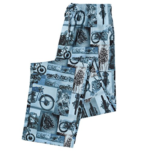 The Cat's Pajamas Easy Rider Men's Cotton Pant free shipping