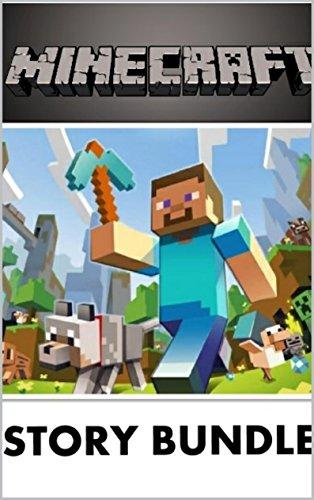 Minecraft: Story Bundle Pdf
