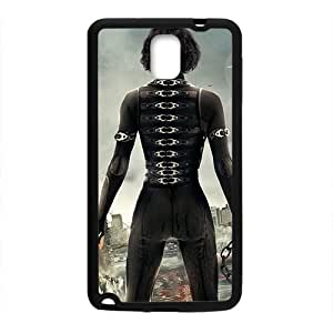Resident Evil Black Phone Case for Samsung note3
