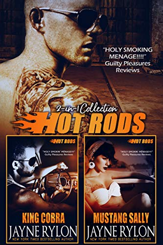Hot Rods 2-in-1 Collection: King Cobra & Mustang Sally (Powertools Universe) ()