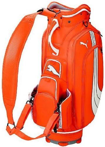 Centrar Predicar Inactivo  Amazon.com: Puma Personal Bolsa de golf: Sports & Outdoors