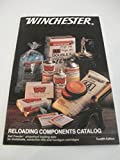 Winchester Reloading Components Catalog