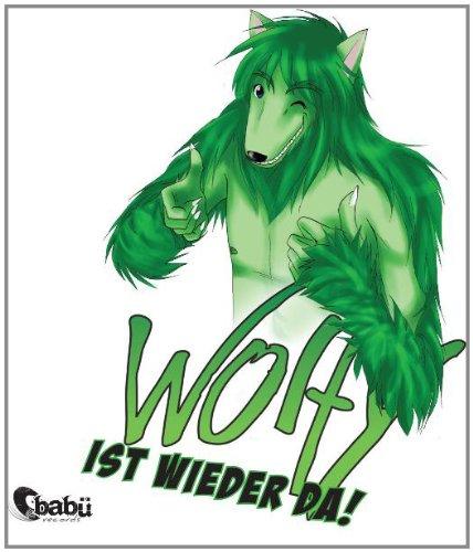 Wolfy - 6