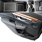 Custom Fit Cup, Door, Console Liner Accessories 2019 2018 2017 Honda CR-V CRV