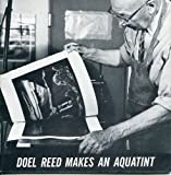 Doel Reed Makes an Aquatint, Doel Reed, 0890130124