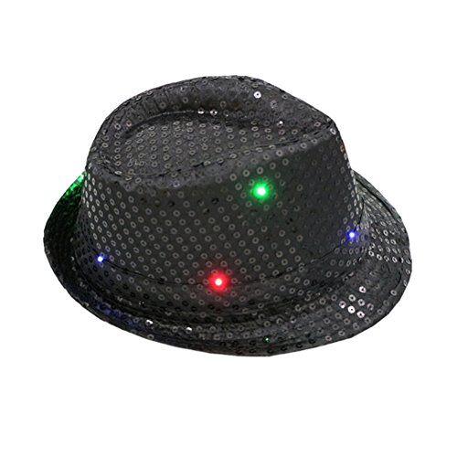 Top 10 best disco hats for men: Which is the best one in 2019?