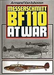 Messerschmitt Bf 110 at War