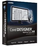 Corel DESIGNER Technical Suite X4 [Old Version]