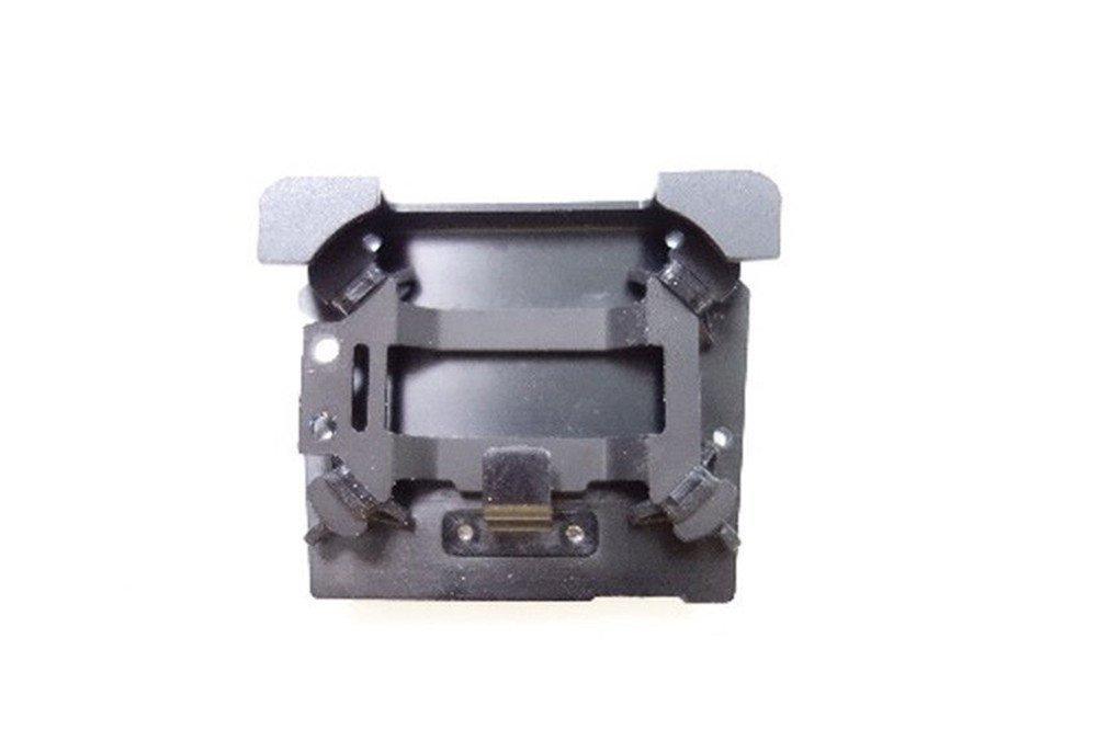 Vibration Absorbing Damping Board Gimbal Shock Absorber parts repair for Mavic Pro DJI Shock Bracket Hanging Plate Pane