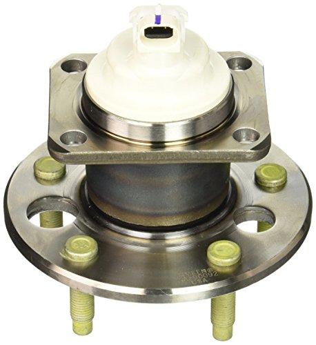 Timken Buick Wheel (Timken HA590092 Axle Bearing and Hub Assembly)