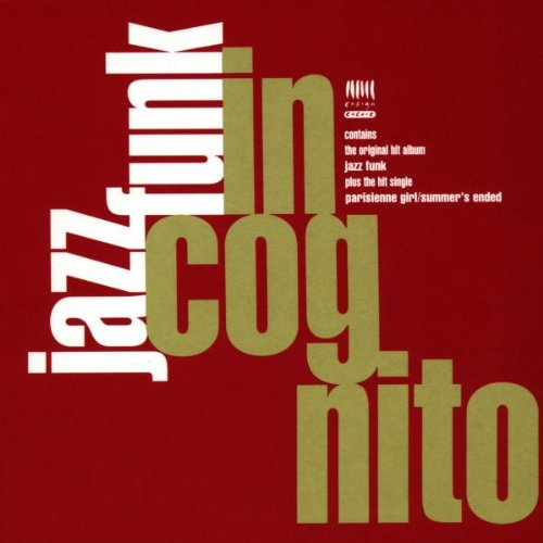 Jazz Funk by Incognito