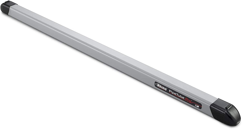 Van Demon Rhino Pipe Tube Pro 3m Universal Aluminium Twin Opening PVC Lined Pipe Tube Carrier