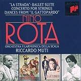 La Strada Etc. Filmscores by Muti