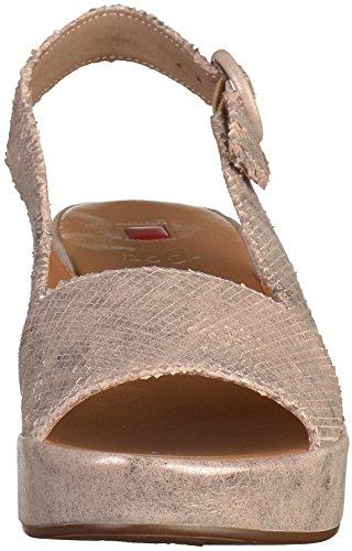 3 Högl Sandale 103206 Rose Femmes C0CqOYw