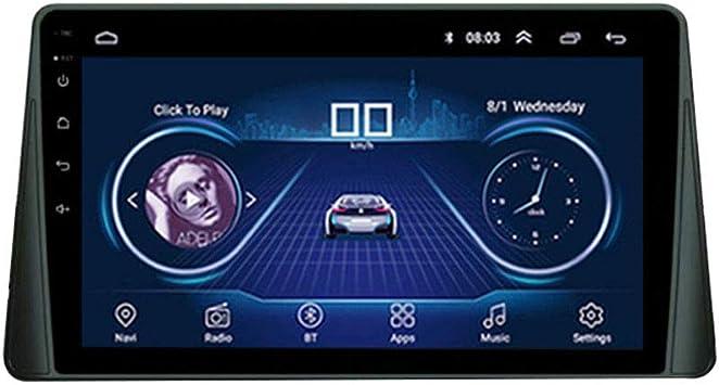 Navegación GPS Lionet para Coche Ford Focus 2019,9 Pulgadas ...