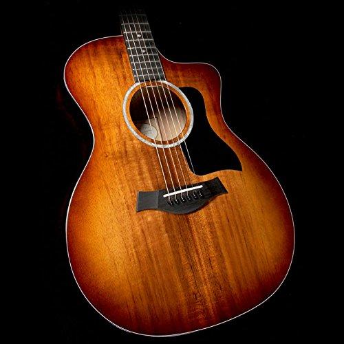 electric acoustic guitar taylor - 4
