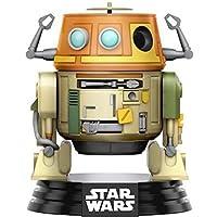 Funko Star Wars Rebels Chopp Pop Figure