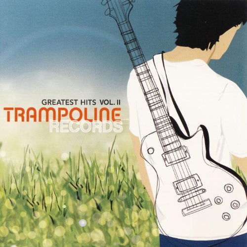 Trampoline Records Greatest Hits Vol. II (Best Soft Rock Artists)