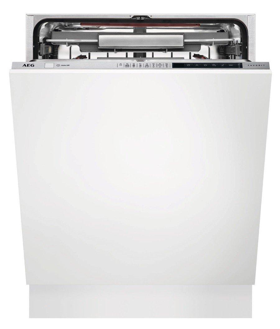 lavavajillas panelables