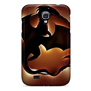 Brand New S4 Defender Case For Galaxy (dragonology Hd)
