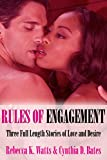 img - for Rules of Engagement: BWWM Romance book / textbook / text book