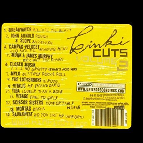 Kinki Cuts Vol. 2