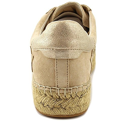 Fisher Marc Womens 8 Size Light 5 Top Leather up Low Natural Lace Marcia rrd5UxS