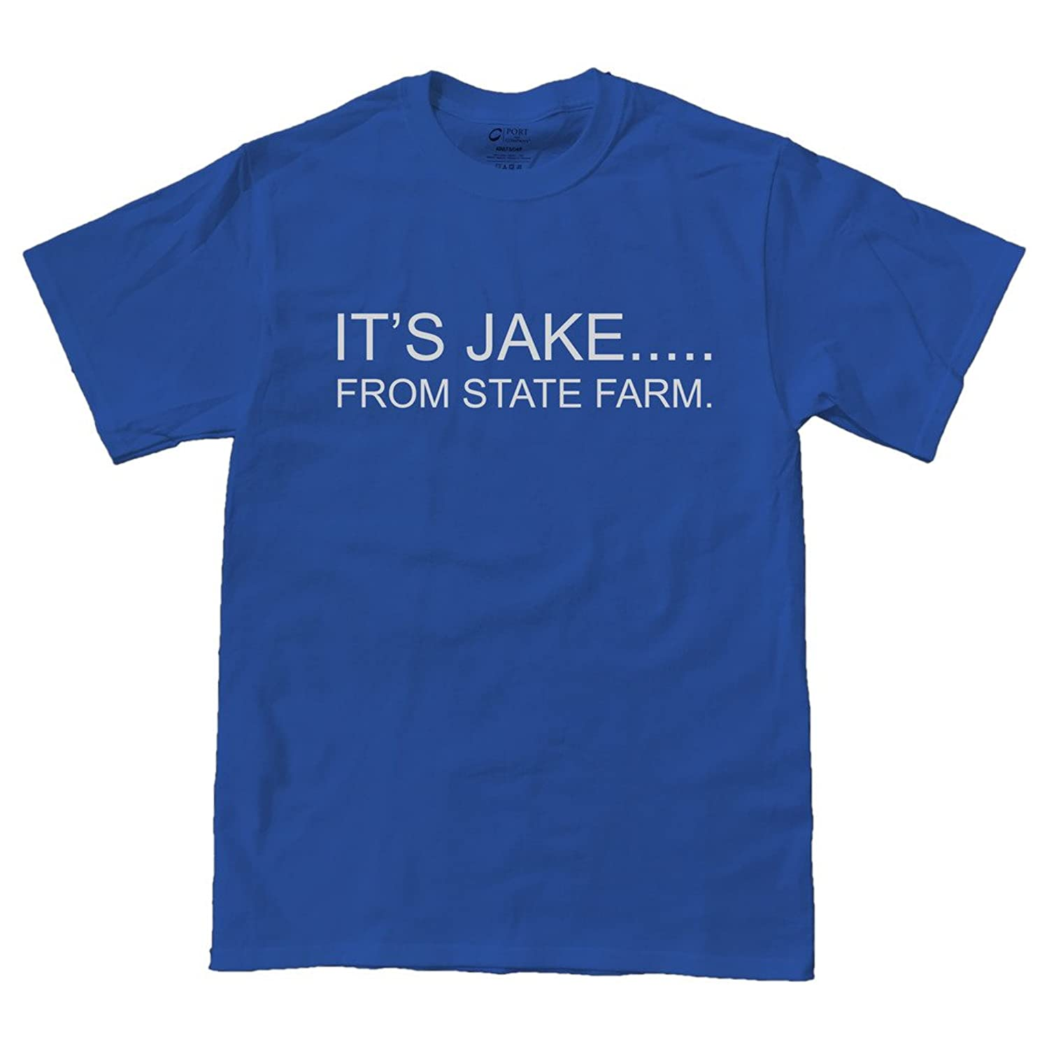 It's Jake... From State Farm| Unisex T-Shirt