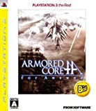 Armored Core: For Answer (PlayStation3 the Best) [Japan Import]