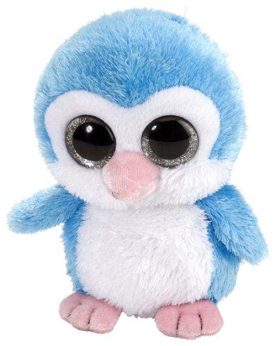 Wild Republic L'Il Sweet & Sassy Penguin Iceberry Plush