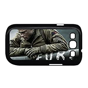 With Fury For Samsung I9300 Plastic Back Phone Case For Women Choose Design 1