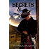 Secrets and Lace  | Western Romance: Clearwater County (Lonely Lace Series Book 2)