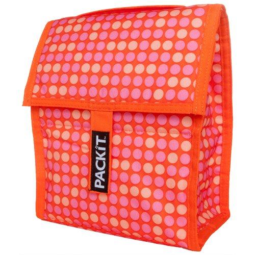 当季大流行 オシャレでカワイイ クーラーバック Packit 保冷剤一体型 パックイット パーソナルクーラー (Chevron Pink, Personal Dot Personal Packit Cooler(パーソナルクーラー)) B0049CVWCK Polka Dot Personal Cooler(パーソナルクーラー) Personal Cooler(パーソナルクーラー) Polka Dot, ROOM102:f0ed15f2 --- arianechie.dominiotemporario.com