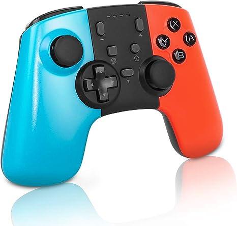 STOGA - Controlador para Nintendo Switch, Controlador Bluetooth ...