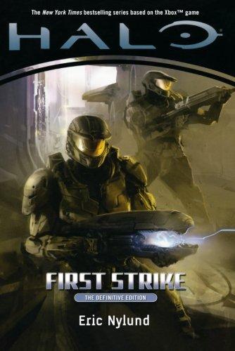 Read Online Halo: First Strike ebook
