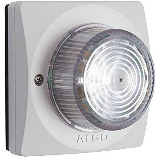 Algo 8128 IP Strobe Light for VoIP Notification & SIP -