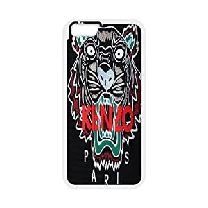 Personlised Printed Kenzo Phone Case For iPhone 6 Plus 5.5 Inch RY2K03053