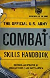 Book cover from The Official U.S. Army Combat Skills Handbook by Department of the Army