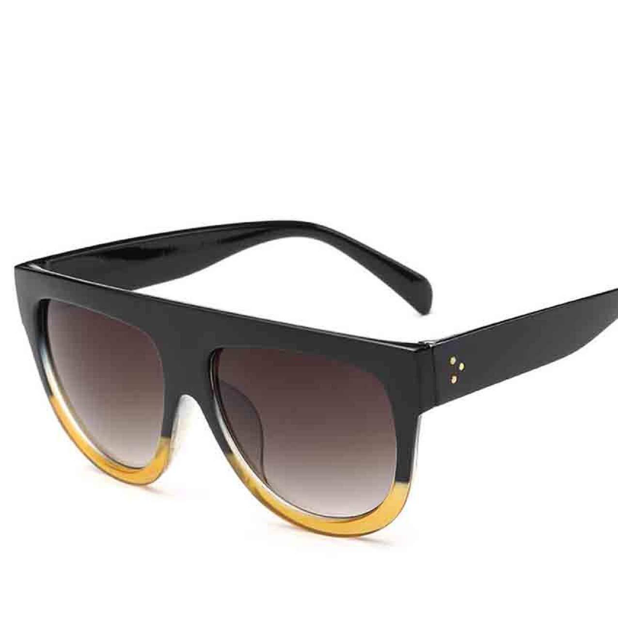 Gafas de Sol Hombre Deportivas, Zolimx Steampunk Estilo Retro Inspirado Círculo Metálico Redondo Gafas de Sol Polarizadas Para Hombres y Mujers: Amazon.es: ...