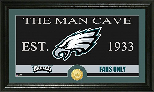 Minted Eagle - NFL Philadelphia Eagles