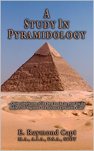 A Study in Pyramidology