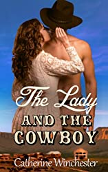 The Lady and the Cowboy (English Edition)