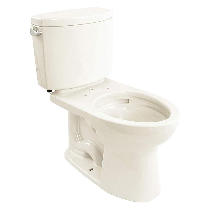 2. Toto Drake II 1G Close Coupled Toilet