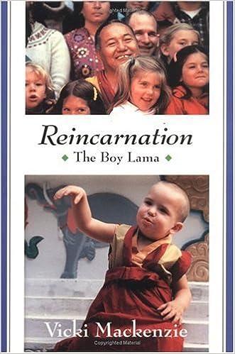 Book The Boy Lama by Vicki MacKenzie (2005-08-12)